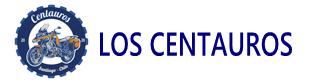 Loscentauros.cl Logo